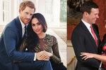 Zásnubní fotky Harryho a Meghan prozradily víc, než měly! Experti vše poznali