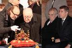 Ukládání korunovačních klenotů: Zemanův zámek zadrhával, odborníci v koruně budou hledat bájný trn