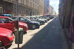 Zbyly vám nepoužité stírací parkovací lístky? Do dubna je můžete vrátit na magistrátu