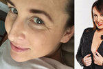 Lucie Šilhánová 17 dní po porodu naříká: Zestárla jsem o 10 let! Tak hrozné to není, Lucko