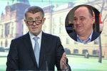 """""""ČSSD má vládnout s ANO,"""" tvrdí místopředseda. I když s Babišem přišla o 35 křesel"""