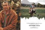Sebevražda Indiána Honzy (†53) z Farmáře: Dojemný vzkaz rodiny na parte!
