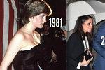Meghan Markle a její velký večer: Debutovala na stejném místě jako Lady Diana