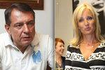 Petra Paroubková po odchodu od manžela: Vrátila se do práce!