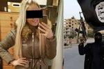 Pašeračka Tereza podporovala teroristy, tvrdí novinářka