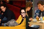 Sukničkář Milan Peroutka: Do divadla vyvedl brunetku, pak koketoval s jinou!