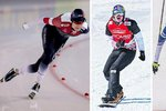 České hvězdy zimních olympijských her: Které ženy mají šanci na medaili?