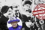 Děsivé tajemství královské rodiny odhaleno? Král byl nacista a zrádce, zabil desetitisíce!