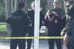 Střelec z Floridy se pomátl po smrti matky. Adoptován byl prý možná z Ruska