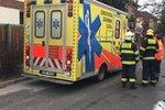 Ve Stodůlkách se tři lidé otrávili oxidem uhelnatým. Bylo mezi nimi i dítě