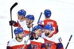 Čeští hokejisté vyhlížejí semifinále. USA porazili po nájezdech