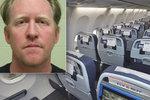 Mariňák, který zabil Usámu bin Ládina: Před letem se opil a policie ho musela vyhodit z letadla!