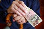 Důchody můžou být financovány z privatizačních účtů, potvrdil Babiš