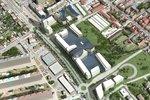 Praha zanese do územního plánu metro na Žižkov a do Vysočan: Začne vykupovat i pozemky