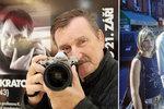 Fotograf hvězd Jef Kratochvil (†74) podlehl rakovině: Zažil i teroristický útok!