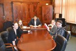 Praha 7 bude mít nového starostu. Má to být student a mluvčí mladé generace