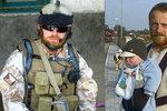Milana (†34) zabil sebevražedný atentátník v Afghánistánu: Po letech se mu dostane zasloužené pocty
