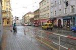 Jižní tramvajová tangenta Dvorce-Michle: Přijďte si o ní popovídat s odborníky