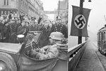 """""""Nad Hradem zavlála vlajka s hákovým křížem."""" Před 79 lety začala nacistická okupace, co se dělo první dny v Praze?"""