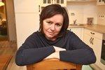 Jitka Sedláčková: Neměla jsem peníze, byla jsem tlustá a opuštěná. Ale to už je dávno!