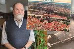 """Nevidomý Václav (78) fotografoval Gagarina i Wericha: """"Všechno je možné, když se chce,"""" říká"""