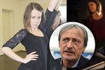 Dcera ministra Stropnického Anna (28): Dělá striptýz! A tančí u tyče