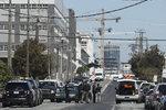Řidič najel do chodců v San Francisku: Jednoho zabil