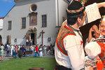 Skutečné Velikonoce si užijete na Slovácku: Když pomlázka, tak v Kyjově!