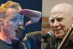 VIDEO: Metallica v Praze vystřihla Jožina z bažin! Diváci řvali, plameny létaly