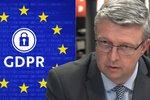 GDPR se dotkne firem i lidí: Šéfové se vás musí zeptat na fotky a vaše údaje zamykat