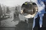 """Svatý Václav jako před sto lety: """"Pod ocas"""" se vrátí dva žulové kameny, sednout na ně ale nepůjde"""