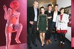 Žhavý striptýz dcery ministra Stropnického: Sledoval ho táta a brácha s přítelem