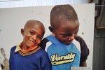 Unikátní výstava v Brně: Africké děti z nejchudších částí Keni fotily svět kolem sebe