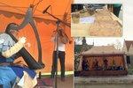Na »Karláku« vystavovali relikvie, hrála středověká hudba: Pražané slavili zapomenutý svátek