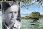 Nalezli vrak nacistické ponorky, kterou potopili Čechoslováci: Skrývá poklad?