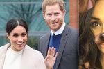 Meghan po svatbě s Harrym čeká řada zákazů: Šaty jen se závažím a žádní korýši!