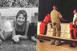 """Žena, která se vrhla z výletní lodi, podstoupila pár týdnů před smrtí hypnózu: """"Změnilo mi to život,"""" napsala"""