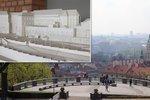 Výstava otevře unikátní prostor na Pražském hradě: Připomeňte si architekta Plečnika