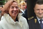 Nahradí Klausovou na Slovensku policejní prezident Tuhý? Ve hře je i jiné křeslo