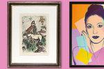 Klimt, Hirst i Dalí na jednom místě: V Praze jsou k vidění unikátní díla nezměrné hodnoty