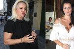 Podivná reality show Štiky rozhádala Ornellu s matkou: Prolhaný hajzl, zuří Monika