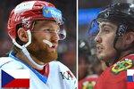 Sexy hokejisté letošního mistrovství: Vedou naši kluci, nebo slovenští bratia?