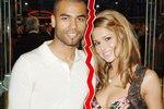 Ashley Cole podváděl svou Cheryl, kudy chodil