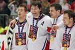 Jágr překvapil: Chce pokračovat v národním týmu