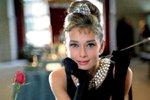 Kosmetické triky, které musíte odkoukat od Audrey Hepburn