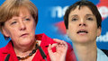 Angele Merkel hrozí žaloba. Chová se prý jako převaděčka a je extrémně chladná