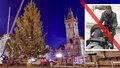 Sledujte mimořádný přenos živě ze Staroměstského náměstí. Letošní rozsvícení stromu a vánoční trhy začínají ve stínu hrozby teroristických útoků.