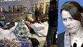 Švédská vicepremiérka plakala za uprchlíky. Strana proti nim ale rekordně sílí