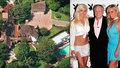 Sídlo hříchu je na prodej: Tady si šéf Playboye hýčkal své zajíčky!