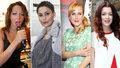 5 slavných krásek, které si změnily příjmení: Nikdo jim tak ale neříká!